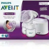 breast pump avent pump manual