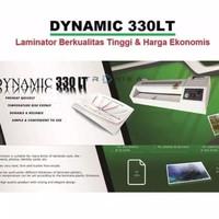 DYNAMIC 330XT - Mesin Laminating / Laminator