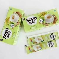 Soya Mixed Mama Bear - Soyamix Box 10 Sachet