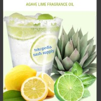 Fragrance Oil AGAVE LIME