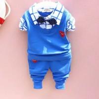 Baju Jaket Pakaian Anak Bayi Cowok Cewek Wanita Laki Original Impor Ok