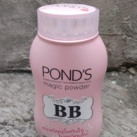PONDS MAGIC POWDER BB ORIGINAL THAILAND