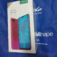 Oppo F9 Pro Blue Diamond