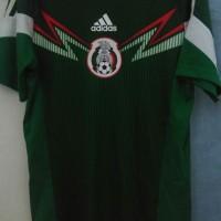 Jersey mexico meksiko 2014