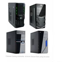 Cpu Komputer Rakitan core i5 ram 8 gb Hardisk 1Tb Baru Garansi 1 Tahun