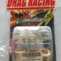 roller kawahara vario old. vario 110 led 10 gram