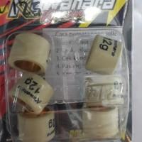 ROLLER KAWAHARA VARIO 125. 12 gram