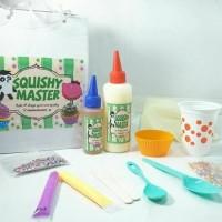 Hot Promo Squishy Maker Diy/ Squishy Kit/ Squishy Diy Kualitas Terbaik