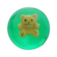 Dijual Mainan Bola Bekel Pit Emas (Mainan Jadul Generasi 90An) Produk