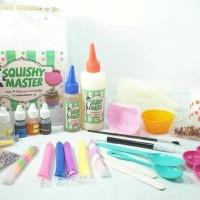 Dijual Squishy Maker Diy Paket A Special/ Squishy Kit/ Diy Berkualitas