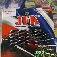Per Kopling JFK JupiterZ Fizr Vega