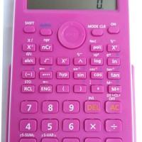 kalkulator kenko pink