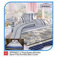 Rumindo Bedcover Set Springly
