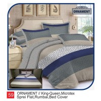 Rumindo Bedcover Set Ornament
