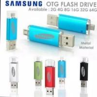 FLASHDISK OTG SAMSUNG 8GB/Flashdisk usb otg 8gb