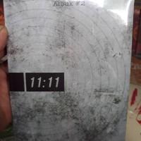 Novel 11 : 11 Albuk 2 - Fiersa Besari