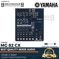 Promo Mixer Audio Yamaha MG 82 Cx Berkualitas