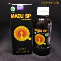 Madu SP (Subur Pria)