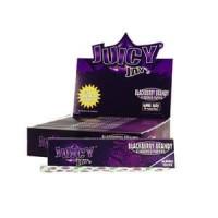 Jual Rolling papir Juicy Jay's kingsize Blackberry+Tbk strawberry mint