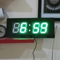 Jam Digital Dinding Dan Meja 3515 angka besar