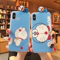 Casing import murah Soft Case Untuk iPhone 6 6S 7 8 plus X XR XS max