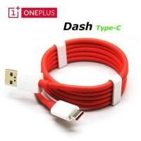 OnePlus Data Cable USB Type-C DASH Fast Charging Original