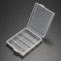 Case Kotak Penyimpanan Pelindung Battery Batere AA AAA Murah Meriah