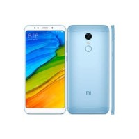 Xiaomi Redmi 5 Plus garansi TAM Second
