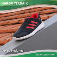 Sepatu Casual Adidas Neo Cloud Foam Speed Racer Pria Laki Cowo Murah