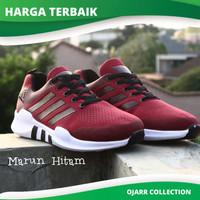 Sepatu Sport Casual Adidas NMD R1 Running Olahraga Pria Laki Premium