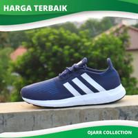 Sepatu Sneakers Adidas Swift Run Harian Running Pria Cowo Grade Ori
