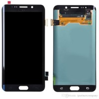 LCD+TS HP Samsung G925 S6 Edge [Layar LCD / Touchscreen / Sparepart]