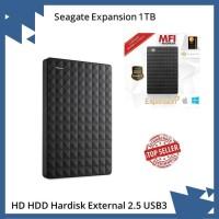 Seagate Expansion 1TB Hitam