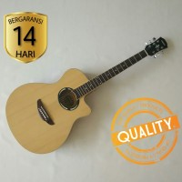 Gitar Akustik elektrik Yamaha Apx-500 murah