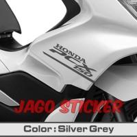 Cutting Sticker / Stiker Body Motor Honda PCX 150
