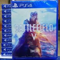 Battlefield V Game PS4