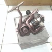 Reel 2500 Power Handle Reel Pancing Awashima Twilite 8 BB