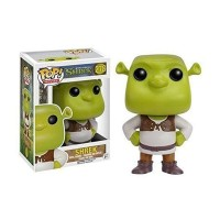 PROMO Action Figure Funko Pop Movie Disney Shrek Original Mainan Anak