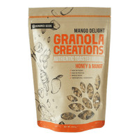 Granola Creations honey Manggo Delight 400g