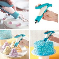 Baby Talk Club Cake Decorating Pen Icing Piping Tips Pastry Bag Diy Ca