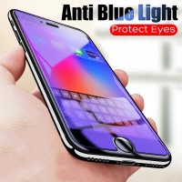XIAOMI REDMI NOTE 5 PRO ANTI BLUE LIGHT TEMPERED GLASS PROTECTION 9H
