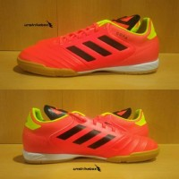 Adidas Copa Tango 18.3 IN - Mango | Sepatu Futsal Original Adidas Sale