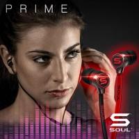 Soul Prime Mini Optimal Acoustics In-Ear Headphone