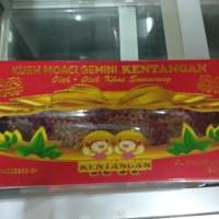 Mochi / moaci Gemini (isi 10 pcs) fresh from the oven