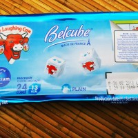 [PROMO] The Laughing Cow Belcube Cheese