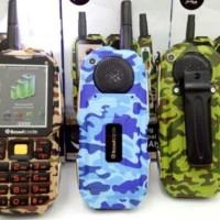Brandcode B81 Pro Hp Powerbank 10 000 Mah Model Outdoor 2 Sim Warna