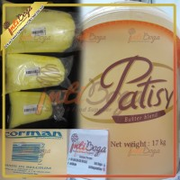 CORMAN PATISY BUTTER BLEND 500GR (repack)