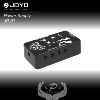 Multi Power Supply Adaptor Joyo 10 Effect Gitar Adapter Efek JP 01