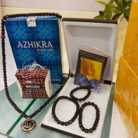 Kalung kesehatan AZHIKRA
