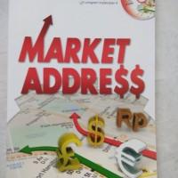 Buku Original Market Address karangan Arief Makmur
